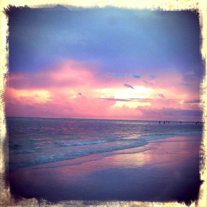 Siesta Key Sunset 5