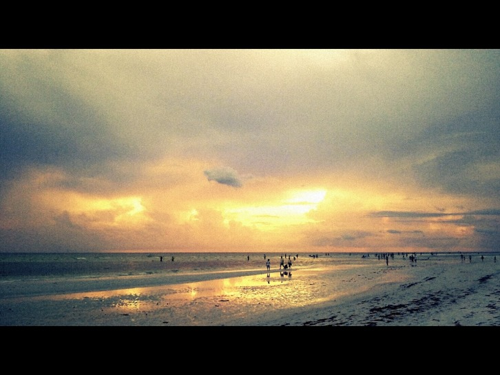 Siesta Key Sunset 4