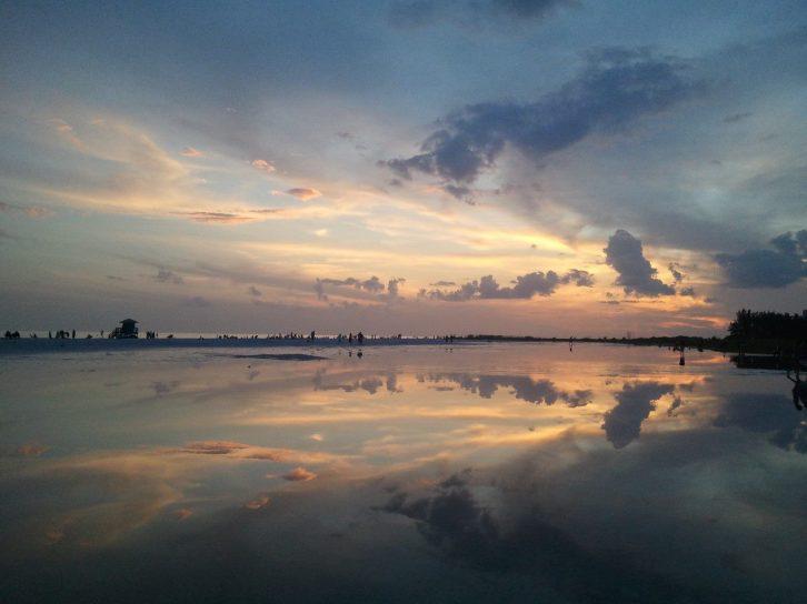 Siesta Key Sunset 3