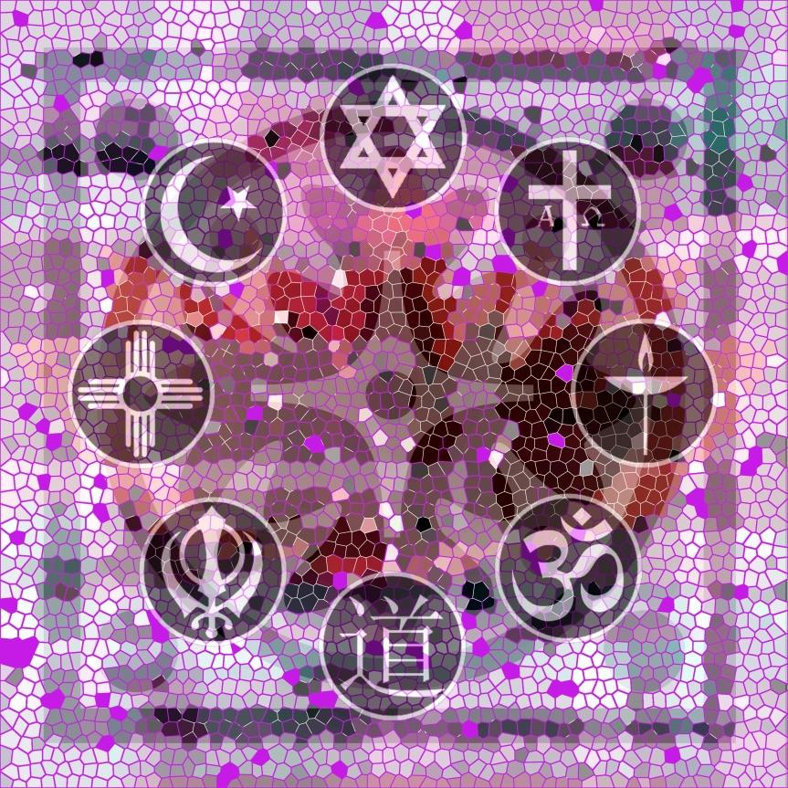 Interfaith 13 A
