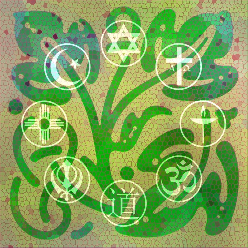 Interfaith 14