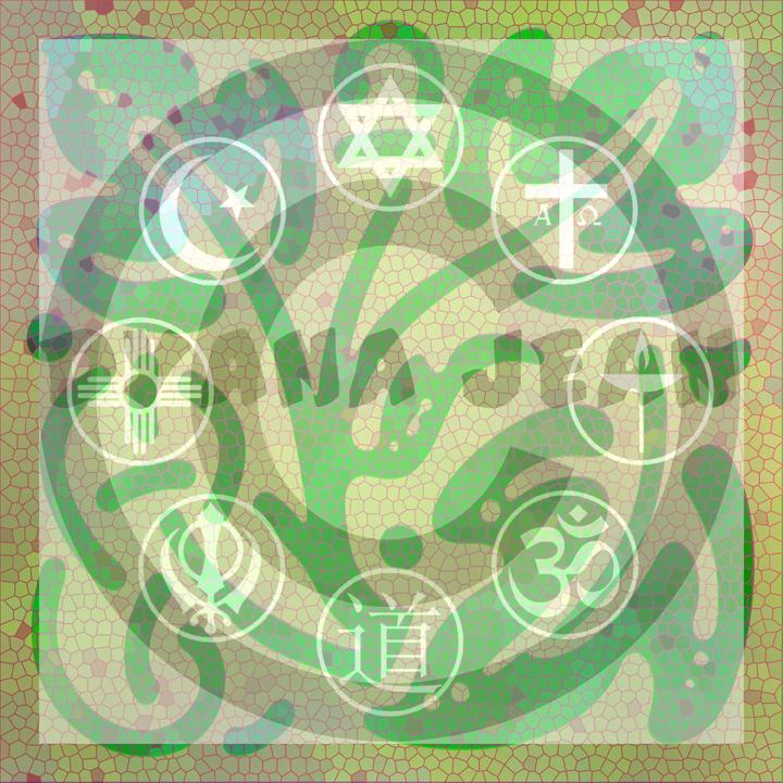 Interfaith 14W