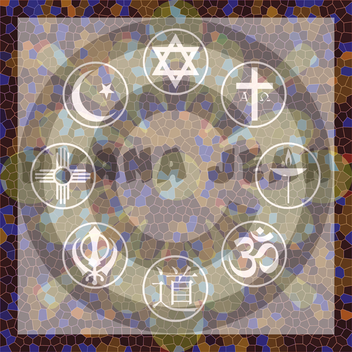 interfaith 15aW