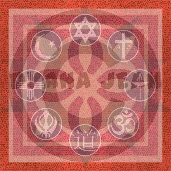 Interfaith 17AW