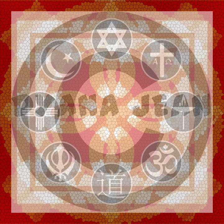 Interfaith12W