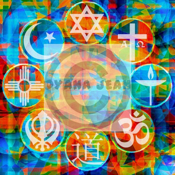 Interfaith1W