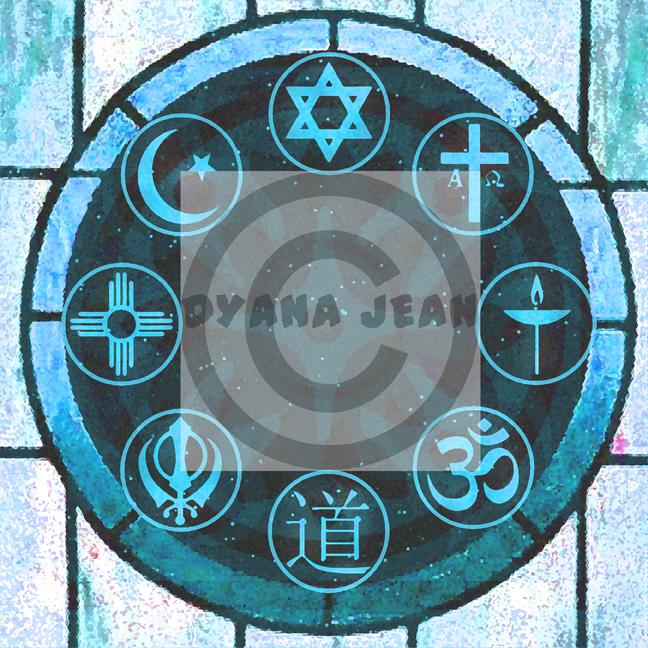 Interfaith 21W