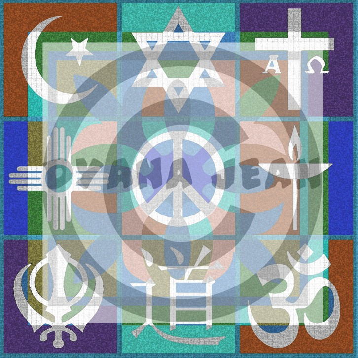 Interfaith 23W