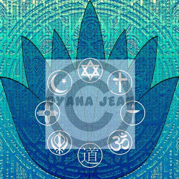 Interfaith 31W