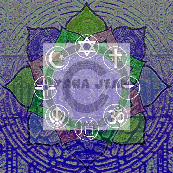 Interfaith 32W