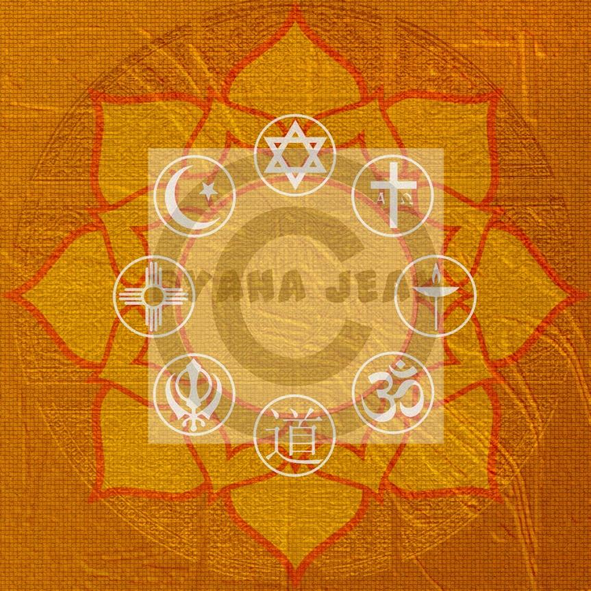 Interfaith 36W