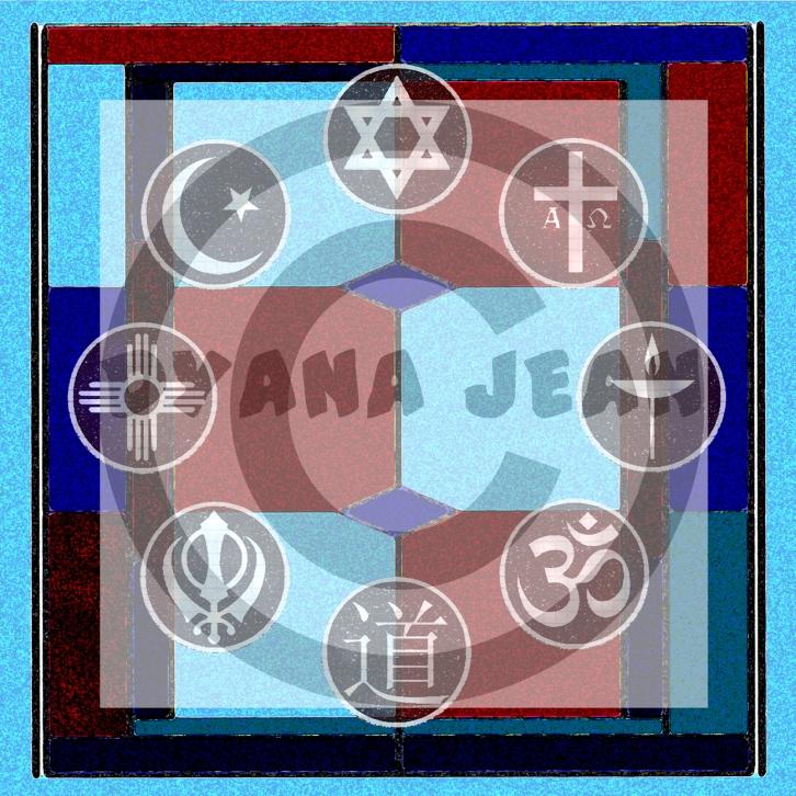 Interfaith25W